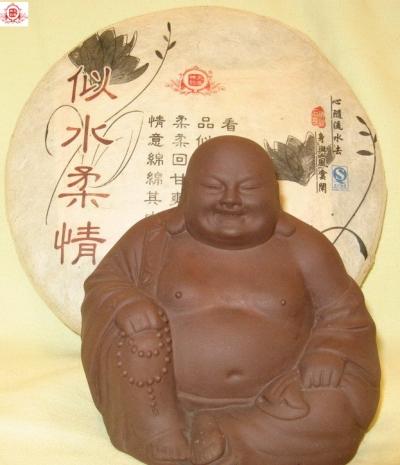 2012似水柔情﹝大樹茶入門款﹞
