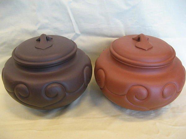 高檔 茶罐 如意 茶倉 茶甕 茶葉罐