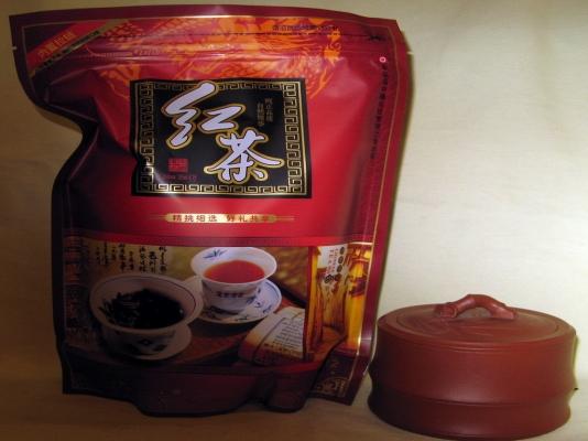 頂級滇紅.紅茶200g