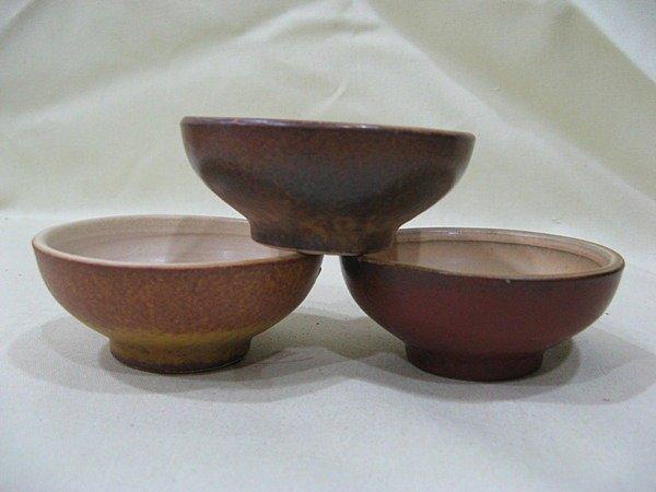 中央教會1999年定製 手拉坯普洱杯