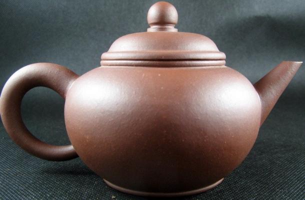 雅竹軒茶舍◎ 一廠早期壺.紫砂(約180CC)保証真品